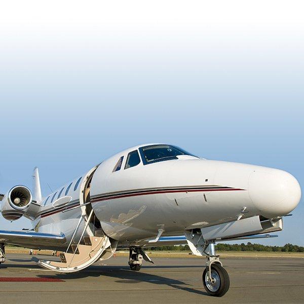 Privejet huren of prive vliegtuig huren