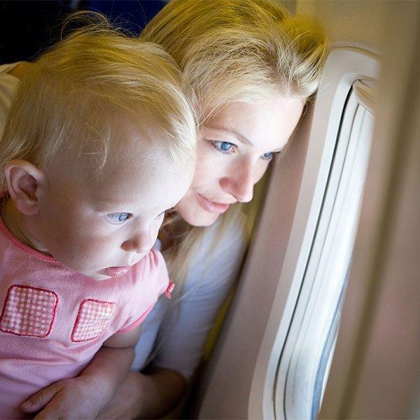 prive-jet voor vakantiereizen