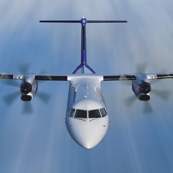 Regional aircraft